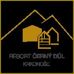 Resort Černý Důl Logo